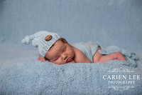 Newborn Photographer Bunbury - Kaleb-5
