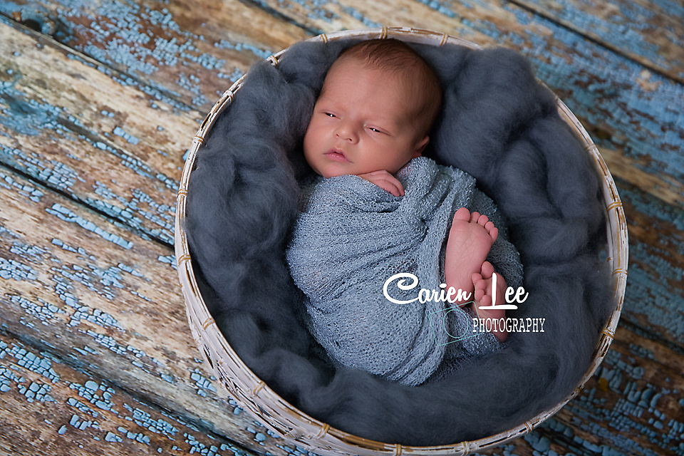 Bunbury Newborn Photography Session Hunter Scott-8