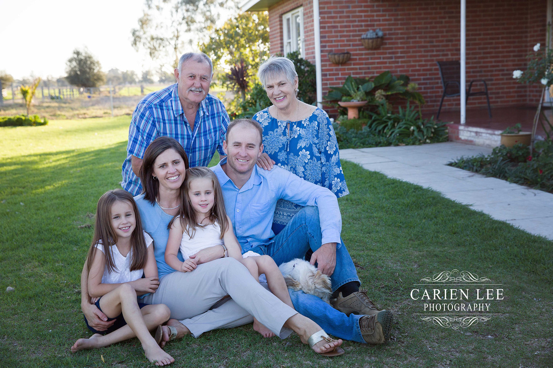 Boy Family Photography Session-1