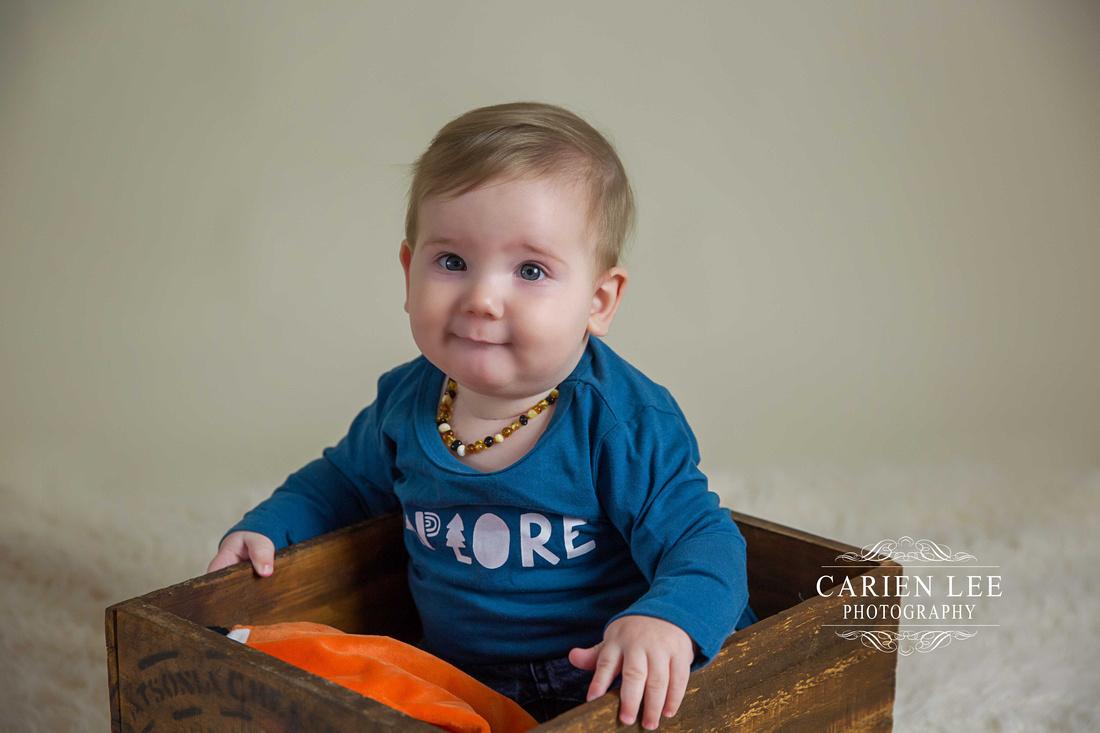 Bunbury Baby Photography - Nate-7