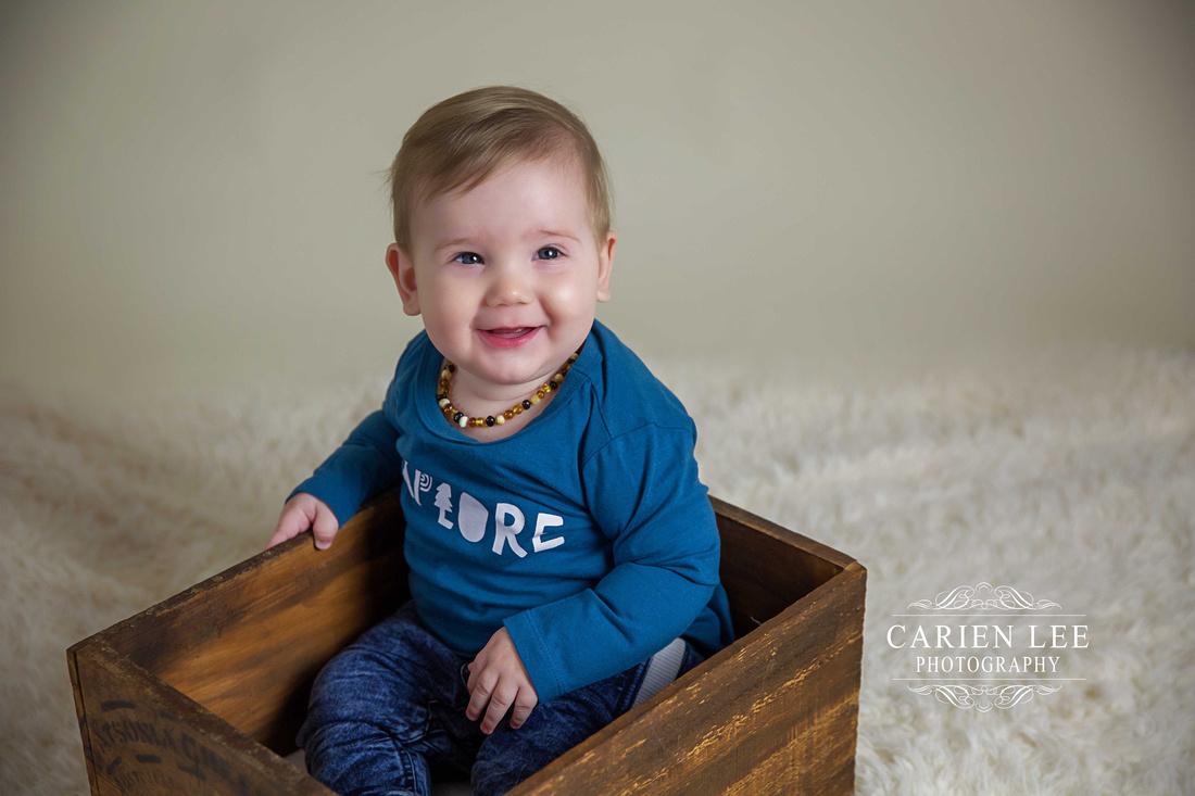 Bunbury Baby Photography - Nate-8