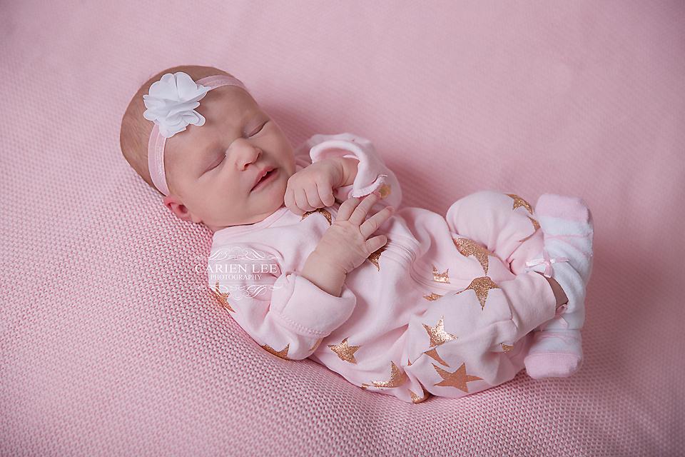 Bunbury Newborn Photography Jayda (1)