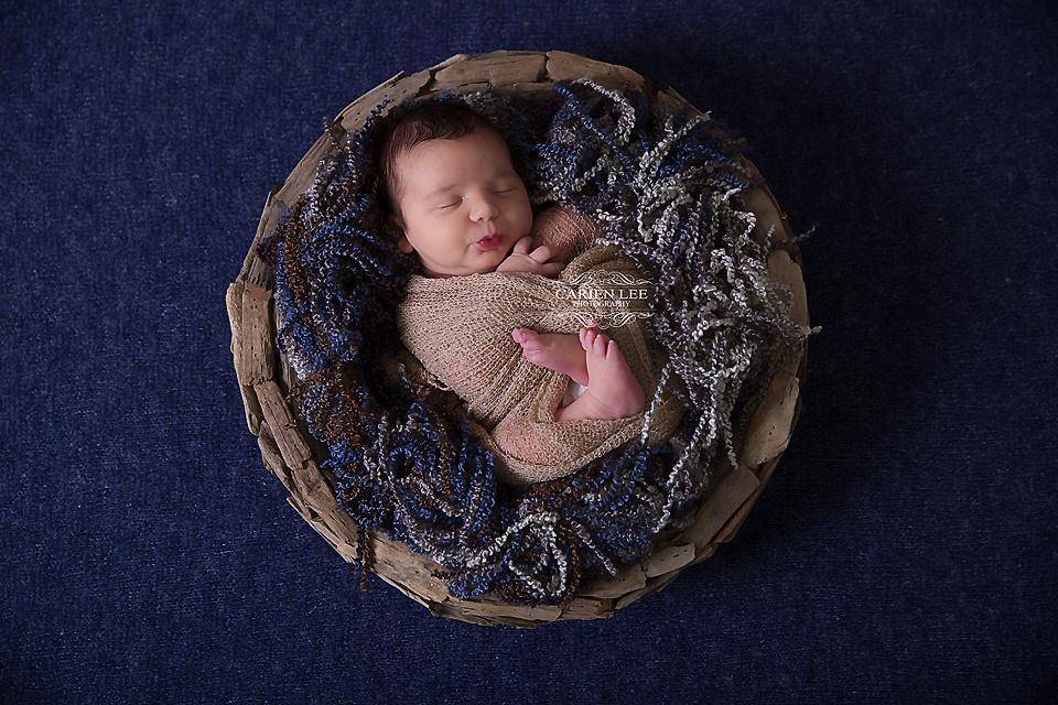 Bunbury Newborn Photographer Jarrah (5)