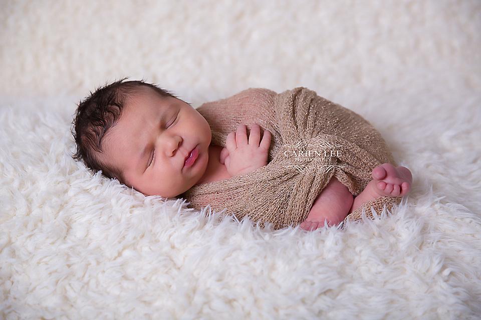 Bunbury Newborn Photographer Jarrah